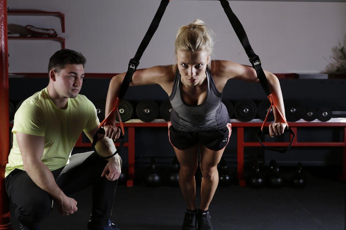 exercise couple